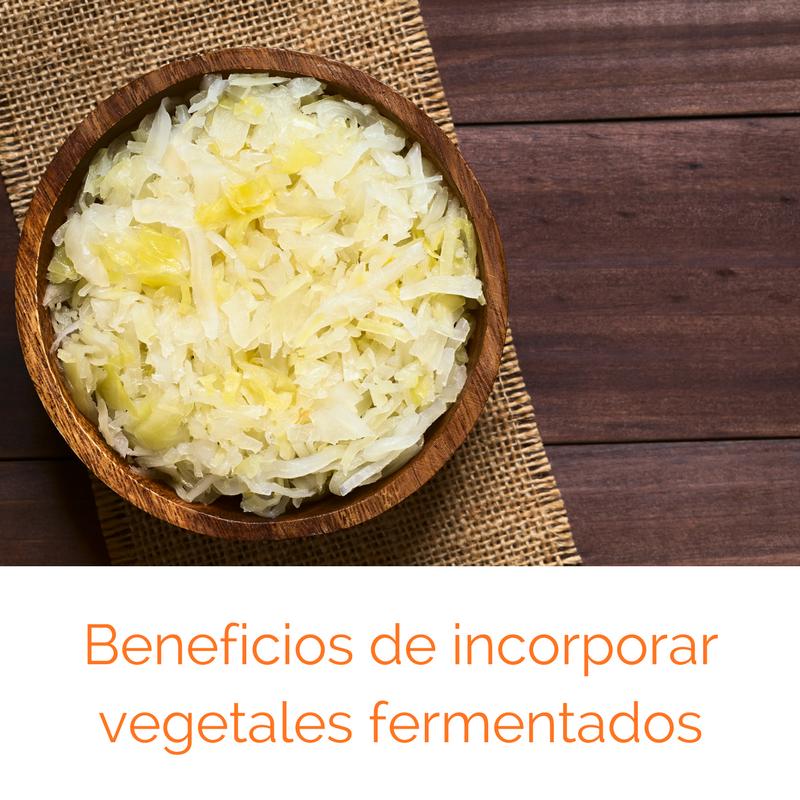 Beneficios de incorporar vegetales fermentados (1)