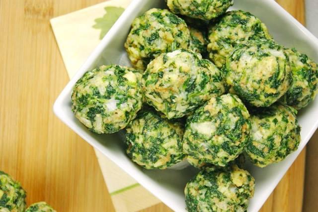albondigas-veggies
